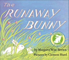 The runaway bunny cover image