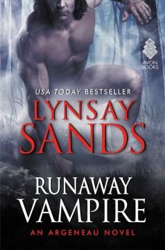 Runaway vampire cover image