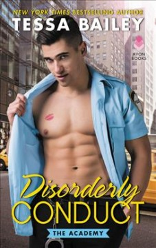 Disorderly conduct cover image