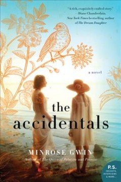 The accidentals cover image