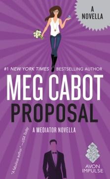 Proposal : a mediator novella cover image