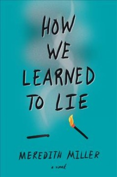 How we learned to lie cover image