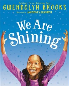 We are shining cover image