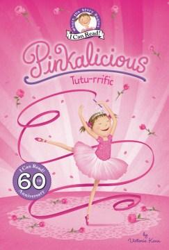 Pinkalicious : tutu-rrific cover image