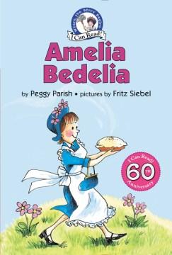 Amelia Bedelia cover image