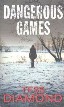 Dangerous games cover image