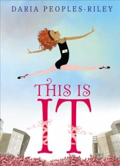 This is it cover image