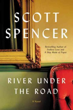 River under the road cover image