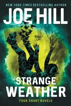 Strange weather : four short novels cover image