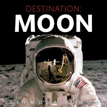 Destination : Moon cover image