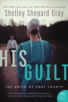 His guilt cover image