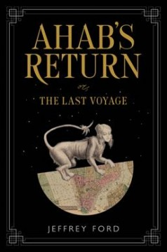 Ahab's return : or, The last voyage cover image