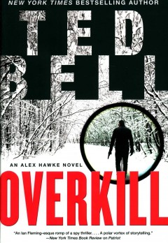 Overkill cover image