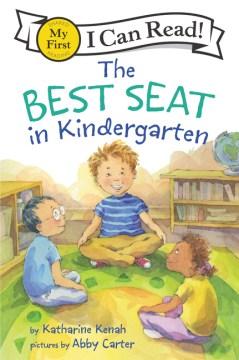 The best seat in kindergarten cover image