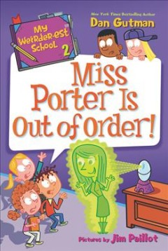 Miss Porter is out of order! cover image