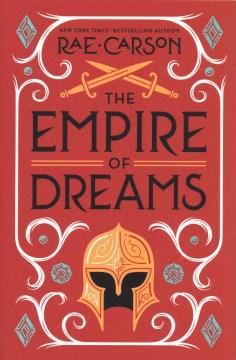 The empire of dreams cover image