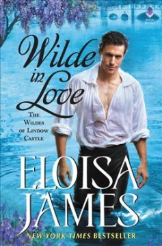 Wilde in love cover image