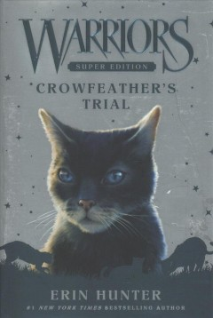 Crowfeather's trial cover image