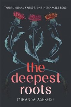 The deepest roots cover image
