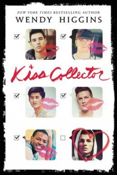 Kiss collector cover image