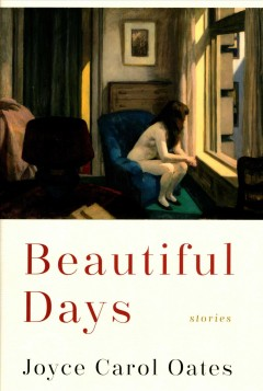 Beautiful days : stories cover image