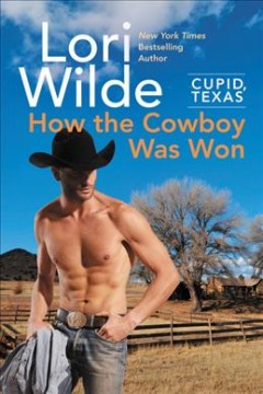 How the cowboy was won cover image