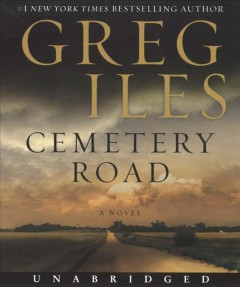 Cemetery Road cover image