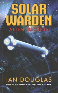 Alien secrets cover image