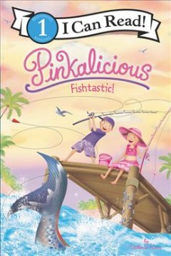 Pinkalicious fishtastic! cover image