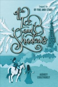 Of ice and shadows cover image