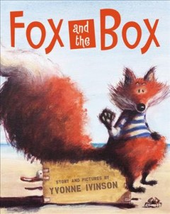 Fox and the box cover image