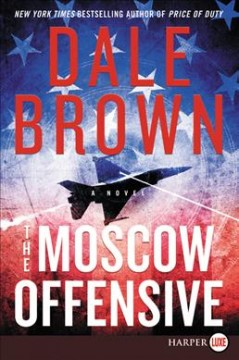 The Moscow offensive cover image