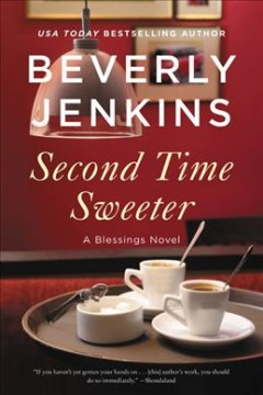 Second time sweeter cover image