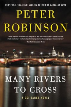 Many rivers to cross cover image