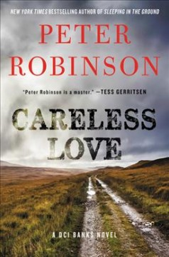 Careless love : a DCI Banks novel cover image