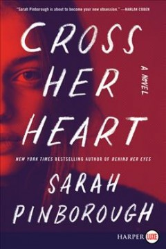 Cross her heart cover image