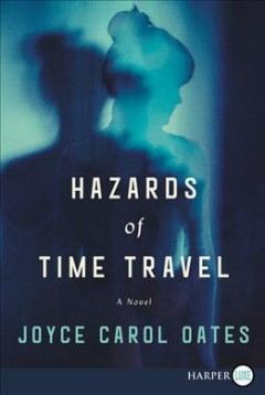 Hazards of time travel cover image