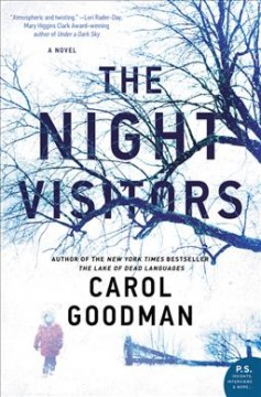 The night visitors cover image