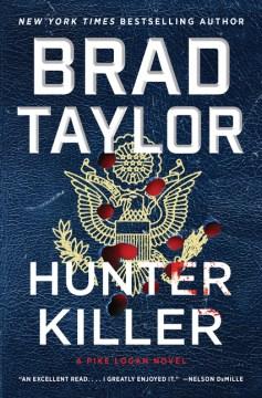 Hunter killer cover image