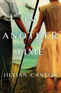 In another time : a novel cover image