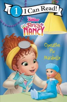 Operation fix Marabelle cover image