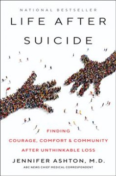 Life after suicide : finding courage, comfort & community after unthinkable loss cover image