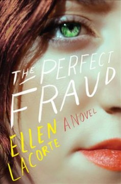 The perfect fraud cover image