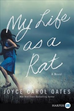 My life as a rat cover image