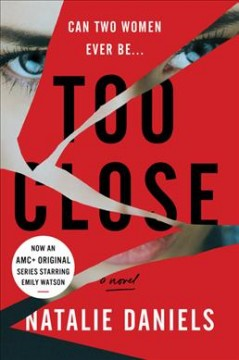 Too close cover image
