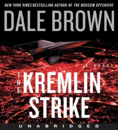 The Kremlin strike cover image