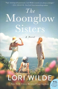 The moonglow sisters cover image