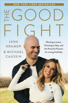 The good fight cover image