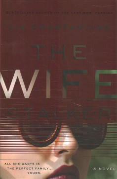 The wife stalker cover image