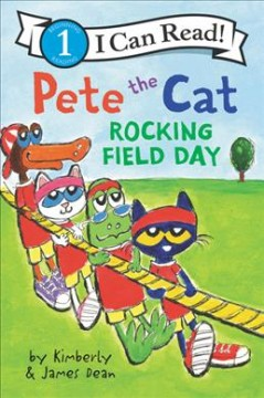 Rocking Field Day cover image